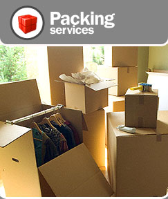 boston packing by boston movers