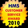 HMS CS AWARD