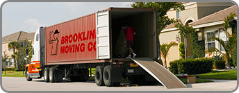 door to door international relocation services