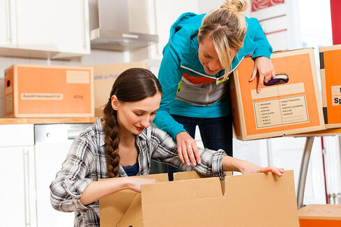 Student moving   how to make your budget work for you